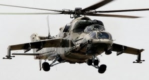 Possible Locations Of Chibok Girls Identified – Air Force