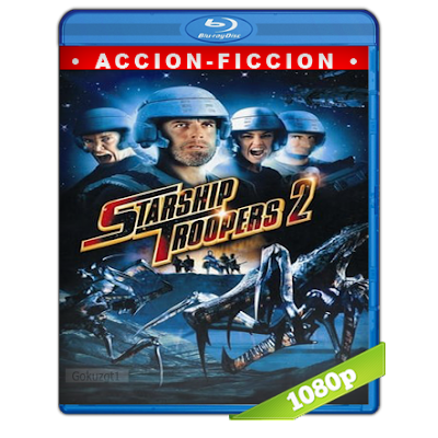 Invasion 2 Heroe De La Federacion (2004) BRRip Full 1080p Audio Trial Latino-Castellano-Ingles 5.1