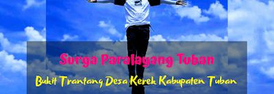Komunitas Kali Kening To Bukit Trantang