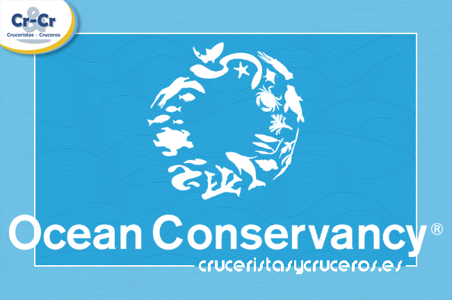 NORWEGIAN CRUISE LINE HOLDINGS SE UNE A TRASH FREE SEAS ALLIANCE® DE OCEAN CONSERVANCY
