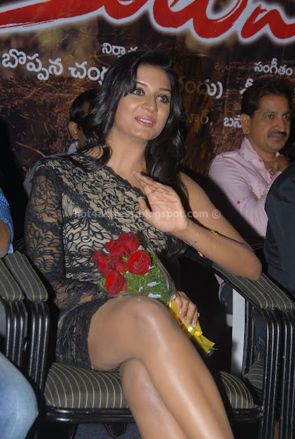 Vimala Raman Hot show Photos