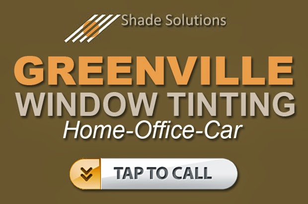 Greenville Window Tinting