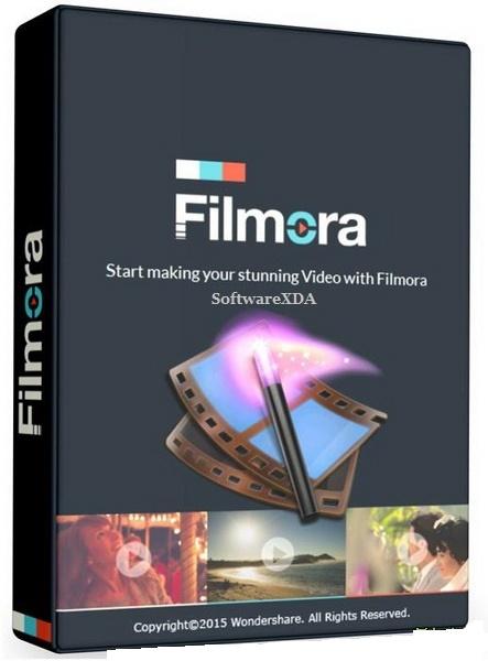download wondershare filmora 8 complete effect packs