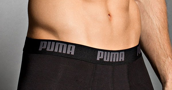 Elephant Trunks: PUMA men's short boxer brief underwear - photo#28
