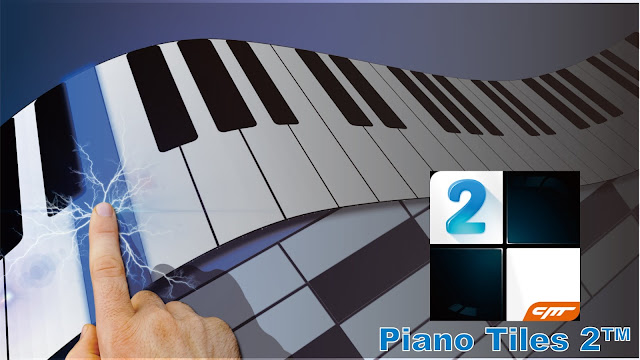 Piano Tiles 2™ - Akozo.net