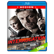 Interrogatorio (2016) BRRip 720p Audio Dual Latino-Ingles