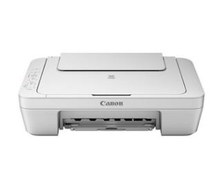 Canon PIXMA MG2960 Setup & Driver Download