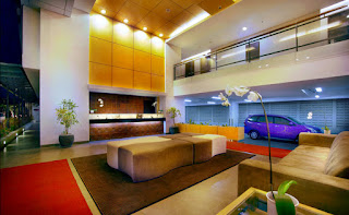 Hotel Career - Head Chef, Reservationist, Room Attendant at Quest Hotel Kuta