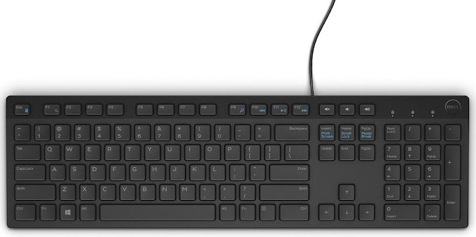 5 Best Selling Computer Keyboards Under 1000 in India (With Reviews & Offers)