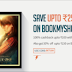 BookMyShow offer - Book Movie Tickets Worth Rs.300 in Just Rs.50