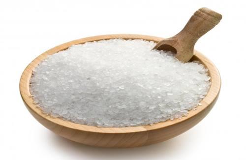Sal de Epson ou Sal Amargo