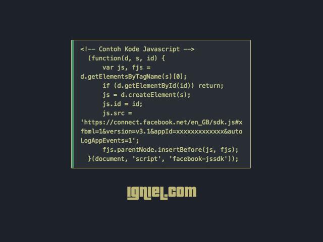 Cara Membuat Syntax Highlight Warna-warni Otomatis di Blog dengan CSS