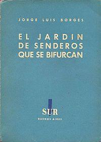 Luciana garcia el mundo de la web texto borges for Borges el jardin