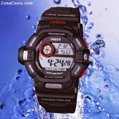 56b10ccffa53 Zona Casio  La mayor marca del mundo de réplicas de relojes Casio