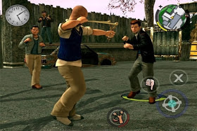 Download Game Android Bully Lite Apk + Data High Compress