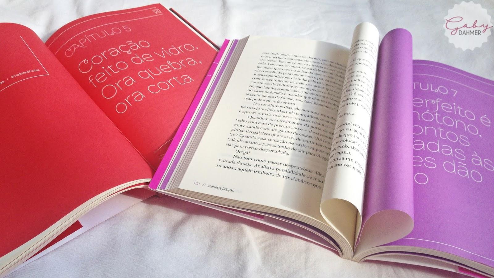 Tag Frases Do Livro Nao Se Iluda Nao Tumblr
