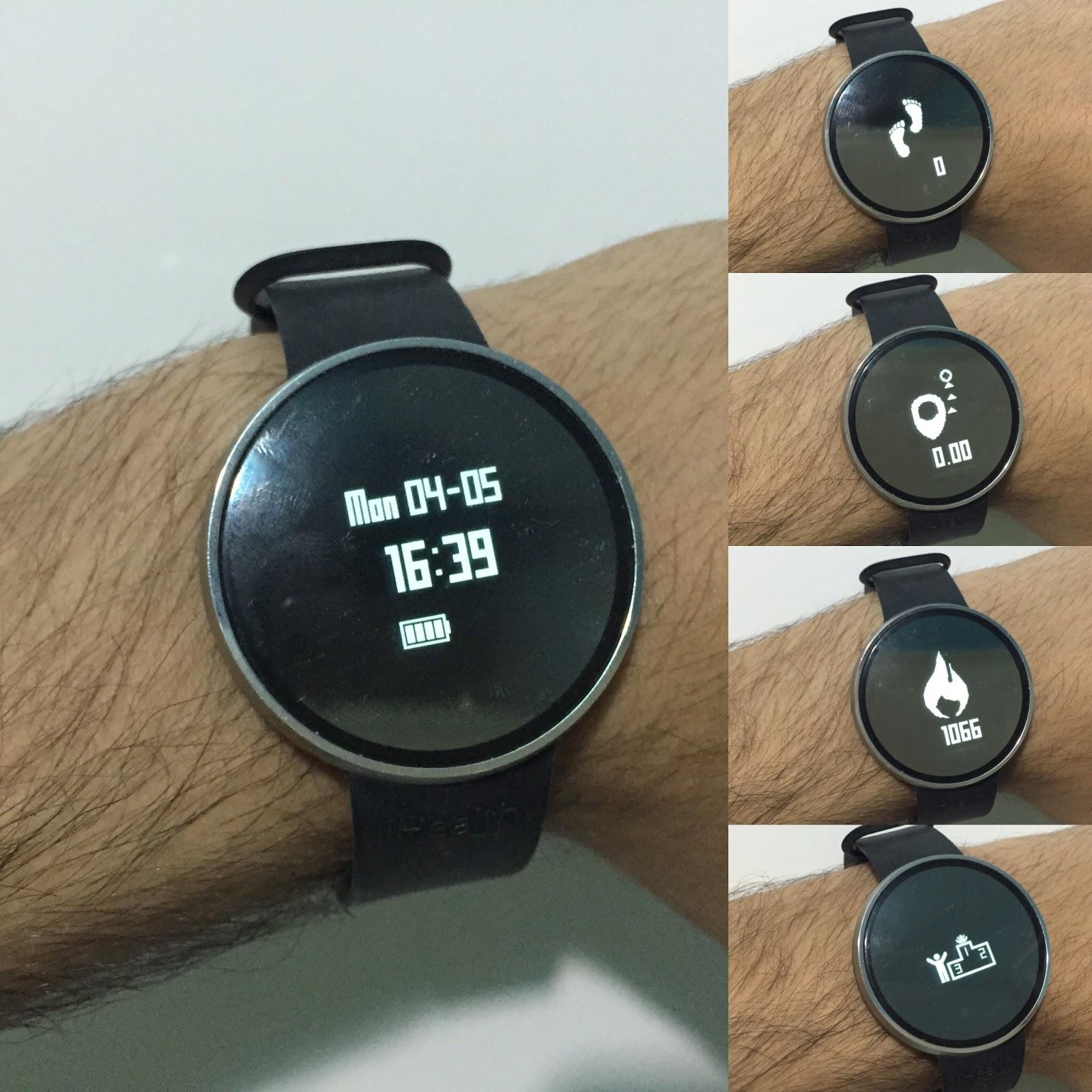 ihealth orologio
