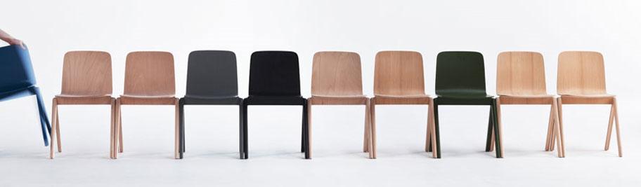 Nuff said stoelen for Ikea fusion tafel