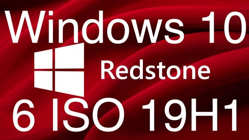 windows redstone download iso