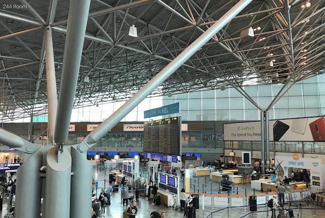 Helsinki Airport2