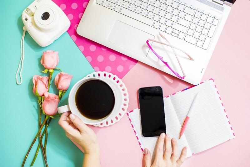 Dlaczego mnie nie było i moje blogowe plany