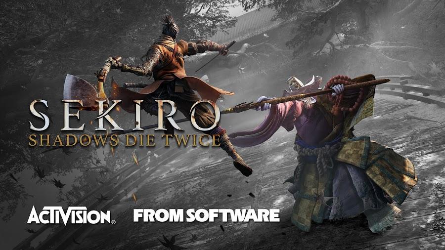 sekiro corrupted monk quadriplegic gamer limitless squad