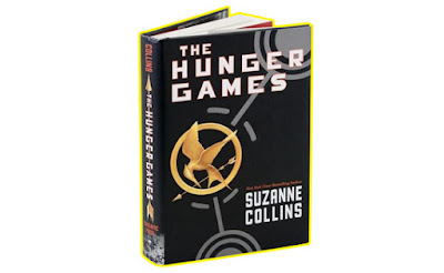 Ebook hunger games 1