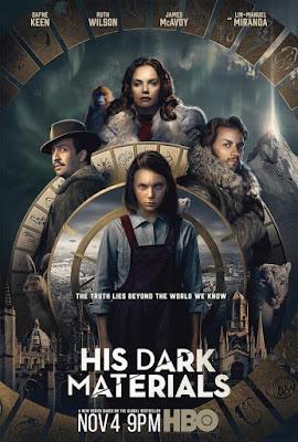 His Dark Materials Series Poster 1