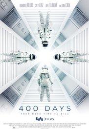 400 Dias – Legendado (2015)
