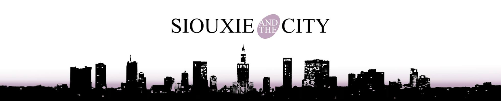Siouxie and the City / blog kosmetyczny