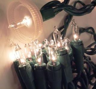 lampu dekorasi