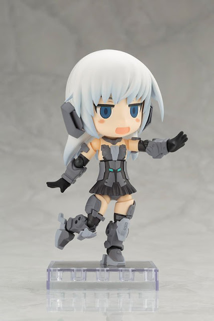 """Frame Arms Girl"" Architect"