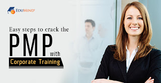 Corporate PMP Training