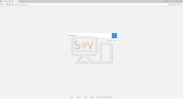 Search-feed-engine.com (Hijacker)