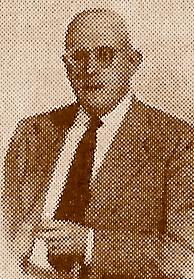 Carlos Augé