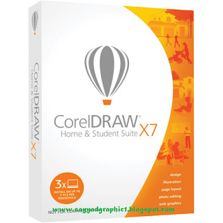 CorelDraw Graphics Suite X7  Full Version Free Download with Crack and Keygen