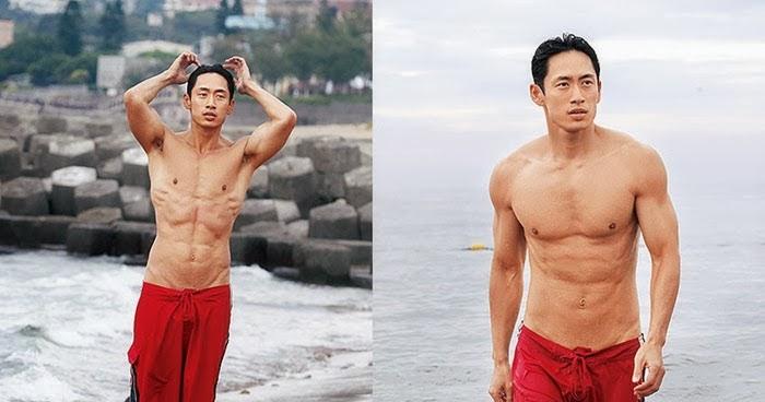 Johnny Asian 66