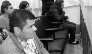 Los acusados llegaron a la Sala 1 de la Cámara Penal en Tribunales y no cruzaron palabra alguna, pese a que no se veían desde que fueron detenidos por la policía, en octubre del 2013.  Ante el tribunal, ni Ríos ni Oris se negaron a presar declaración aunque si lo hicieron los médicos que atendieron a la joven.