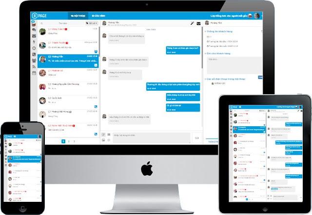 Kết quả hình ảnh cho Smax.in – Phần mềm quản lý tin nhắn Fanpage