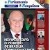 A LUTA DE HELY WALTER COUTO PELA REVITALIZAÇÃO DA W3 VEM DE LONGE. Veja a homenagem da Revista O Parlamento em abril de 2018 no DF!