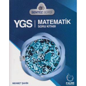 Palme Sentez Serisi YGS Matematik Soru Kitabı (2017)