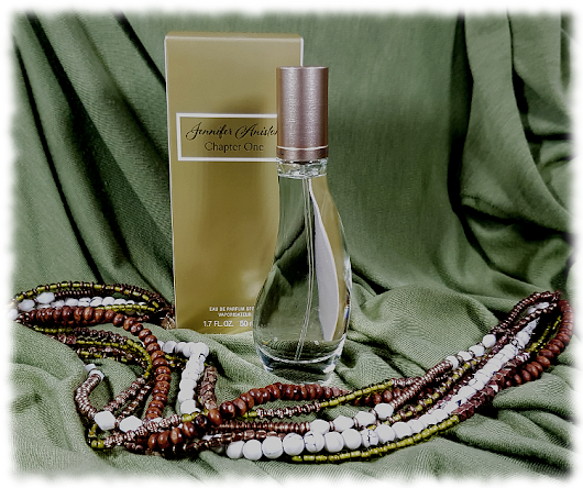 kats colourings: REVIEW: Jennifer Aniston Chapter One EDP...