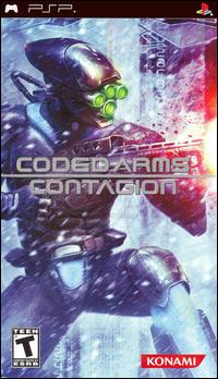 Coded Arms Contagion (PSP) (ISO) [Español] [MEGA]