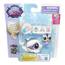 Littlest Pet Shop Pet Pawsabilities Dauphine Delphin (#131) Pet