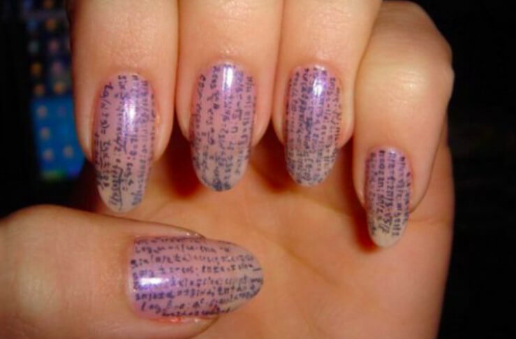 17 Students Who Took Cheating To Another Level - Nail Skill