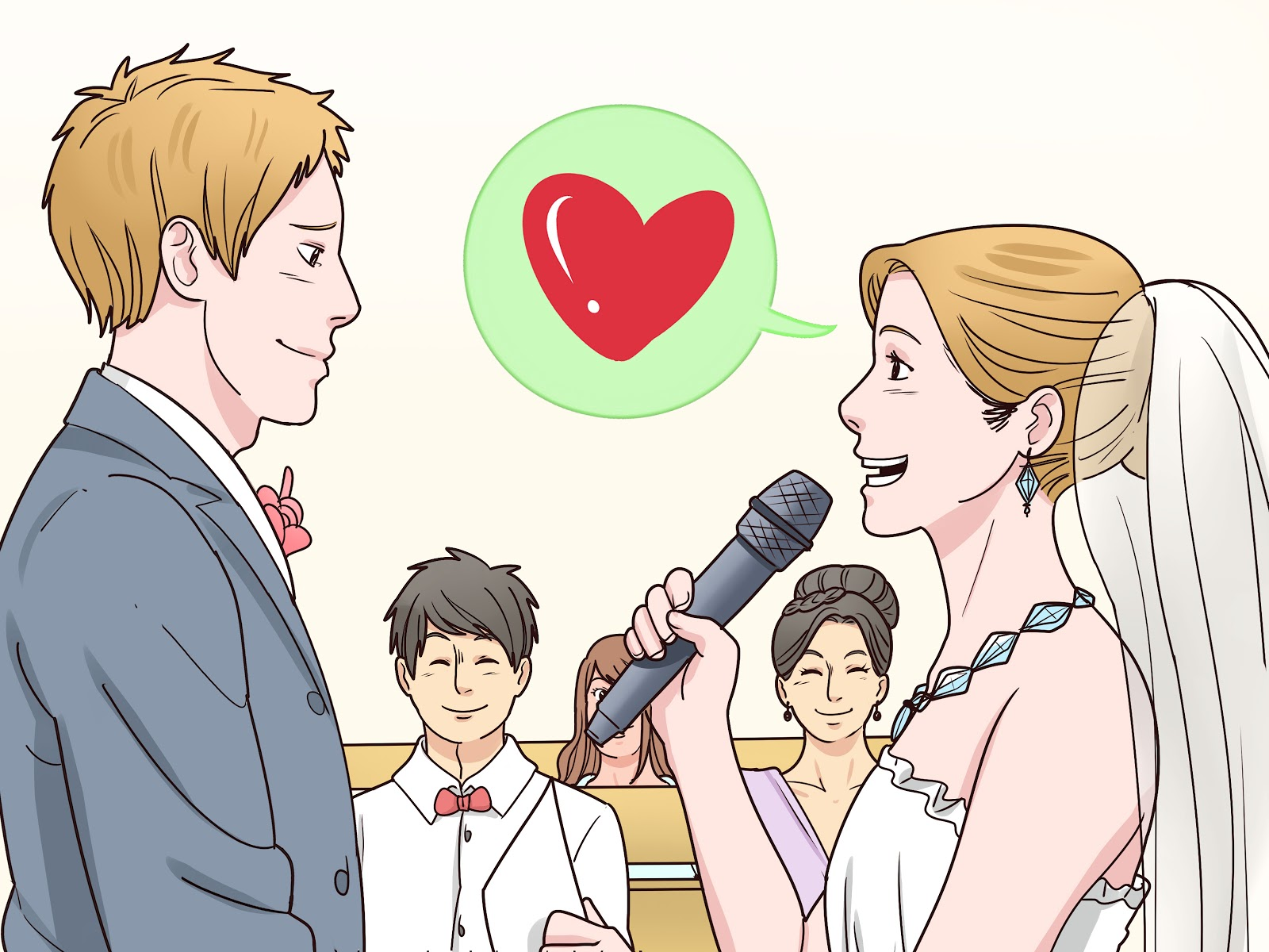 Como escribir los votos matrimoniales poster box cover