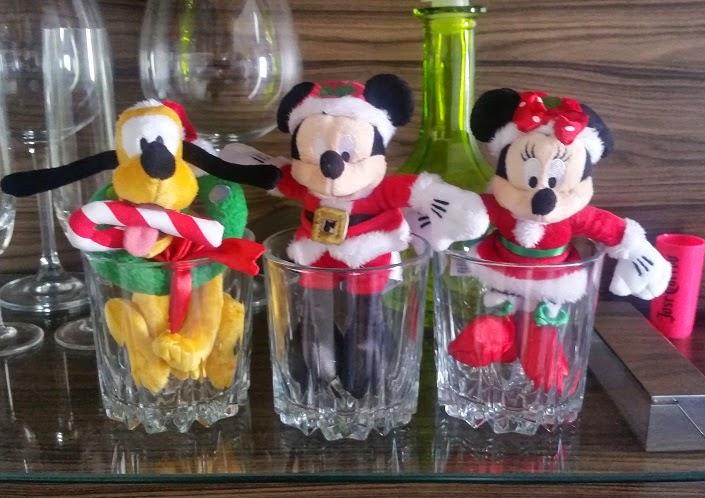 Enfeites de natal da Disney em Orlando | Onde comprar