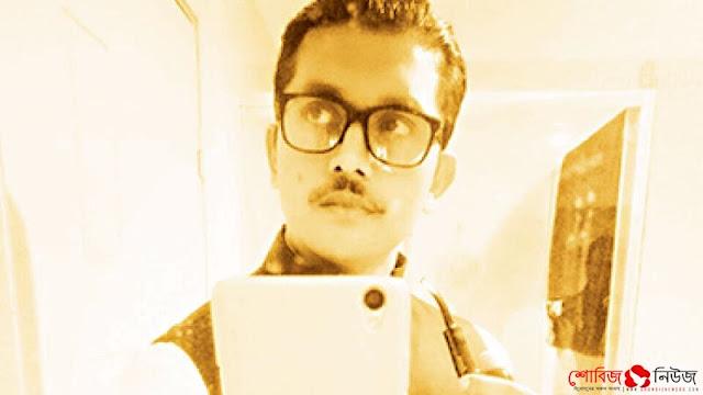 বঙ্গবন্ধুর চরিত্রে Arifin Shuvo