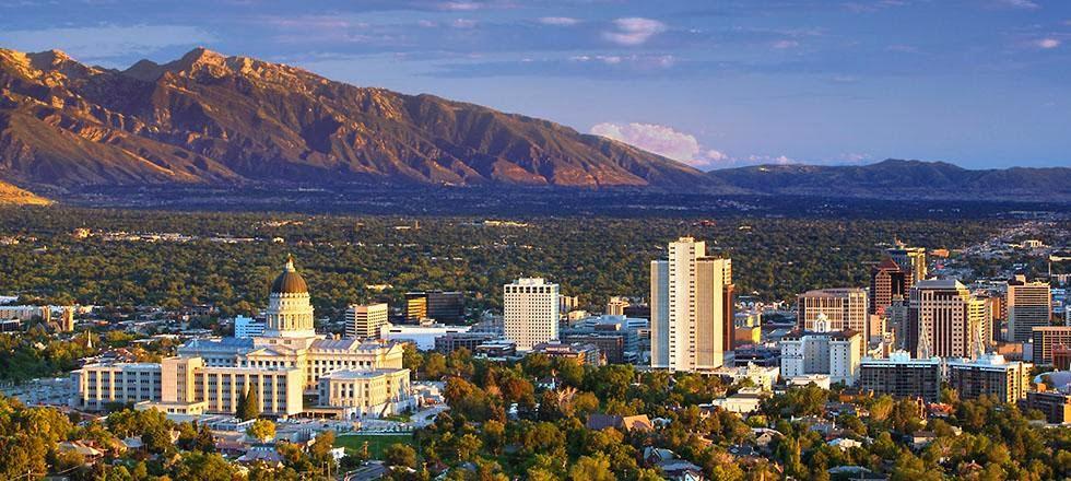 Những khách sạn tốt tại Salt Lake City