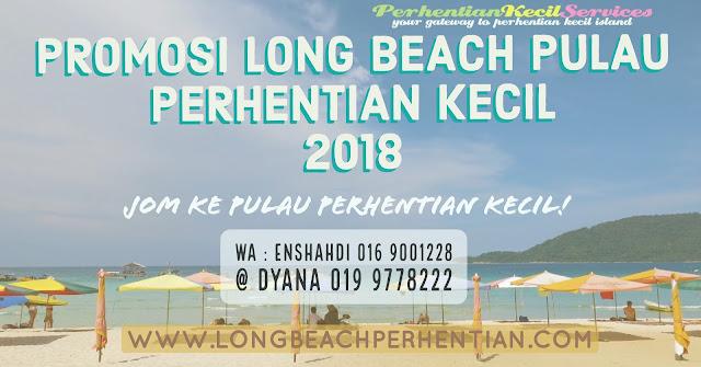 Pakej Pulau Perhentian Terengganu , Pakej pulau perhentian 2018 , Pakej pulau perhentian kecil 2019